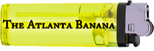 The Atlanta Banana