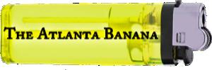 The Atlanta Banana